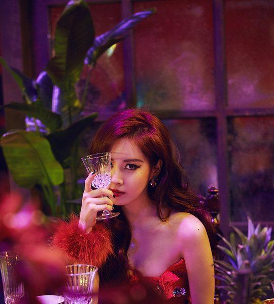 ซอฮยอน (Seohyun) ปล่อยภาพทีเซอร์อัลบั้มเดี่ยวแรก 'Don't Say No' เพิ่มเติม