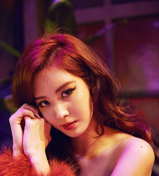 ซอฮยอน (Seohyun) โชว์เคสโซโล่ Don't Say No เผยปลื้มไตเติ้ลพร้อมโชว์ 'REAL ซอฮยอน' ทุกด้าน