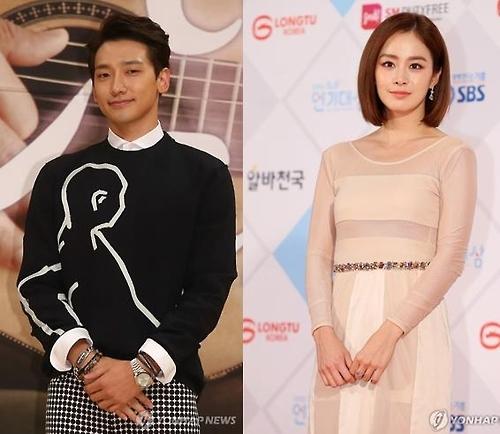 เรน (Rain) คิมแทฮี (Kim Tae Hee) คู่รักสุดหวานเข้าพิธีวิวาห์ 19 ม.ค.นี้ หลังคบนาน 5 ปี