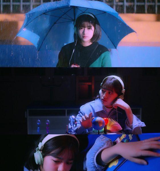 โซยู-แบคฮยอน 'SOYOU X BAEKHYUN' ปล่อยเอ็มวีเพลงดูเอ็ท '비가 와(RAIN)'