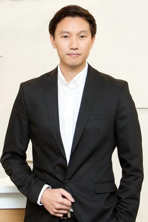 Kueng-Chalermchai Mahagitsiri, CEO 411 Entertainment (CM2_S)