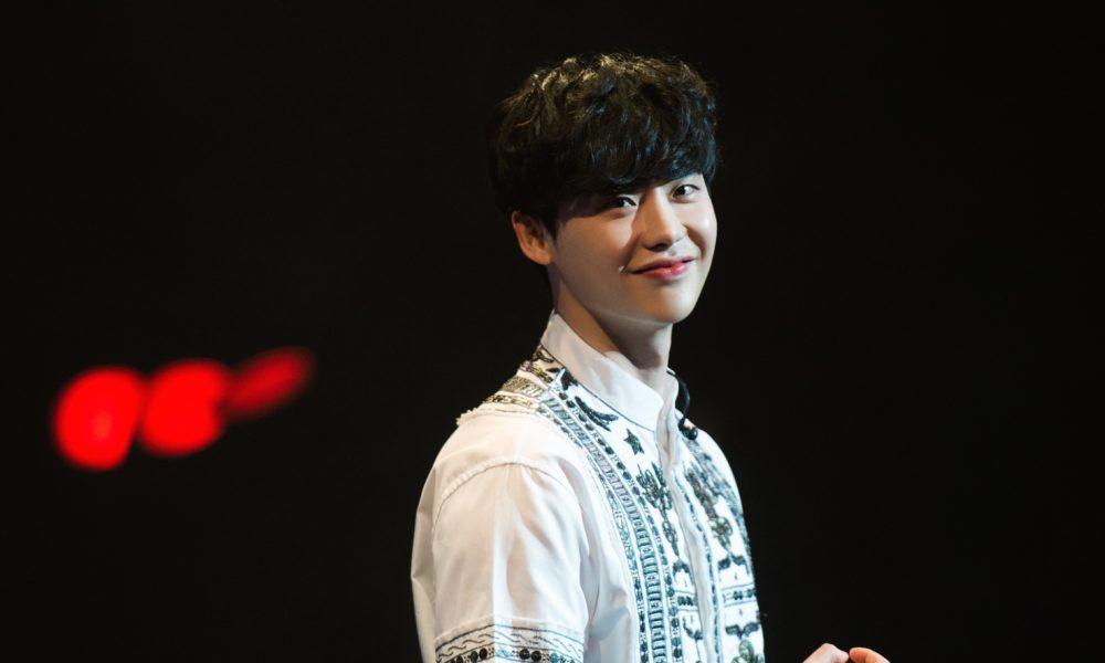 อีจงซอก (Lee Jong Suk) พร้อมเจอแฟนไทย 25 ก.พ.นี้ ในงาน 'VARIETY' in BANGKOK