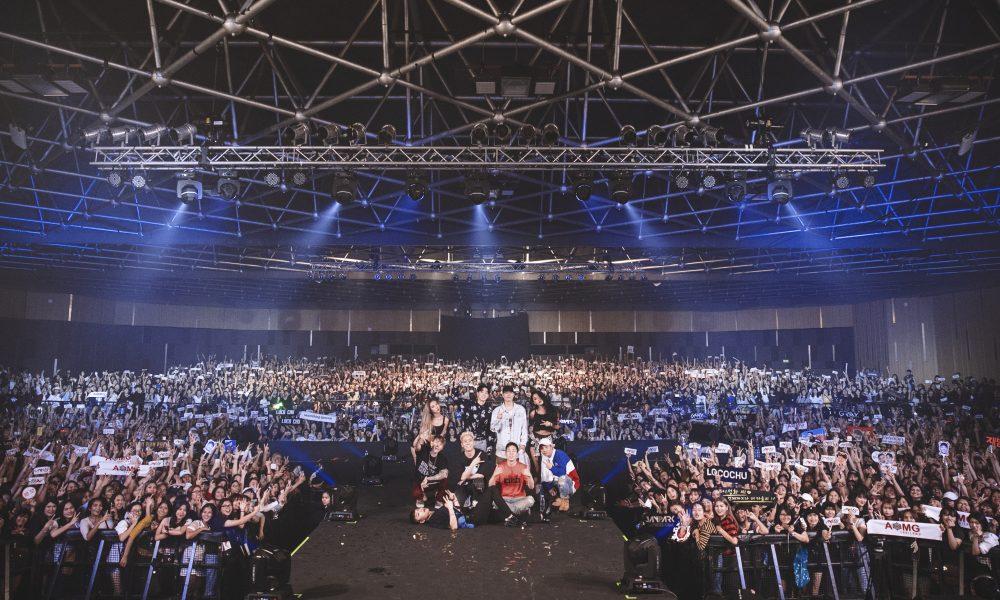 "FTISLAND ระเบิดความมันส์ ในคอนเสิร์ตปิดท้ายทัวร์ ""2017 FTISLAND LIVE [THE TRUTH] IN BANGKOK"""