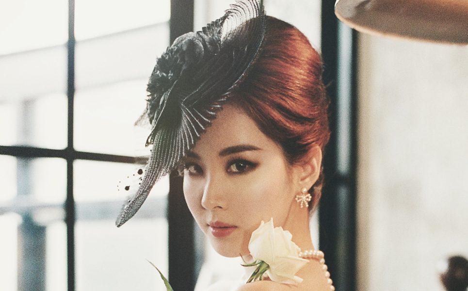 ซอฮยอน (Seohyun) ลุยคอนฯอังกอร์ 'Love, Still – Seohyun – Encore' เมษายนนี้ กรุงโซล