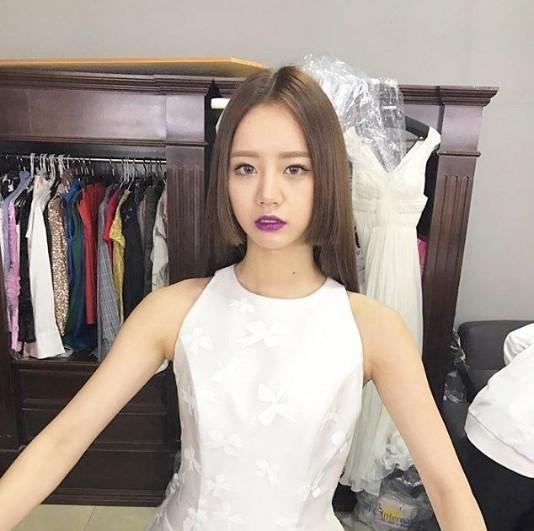 เฮริ (Hyeri) เผยความรู้สึกตื่นเต้นก่อนการคัมแบ็ค Girl's Day