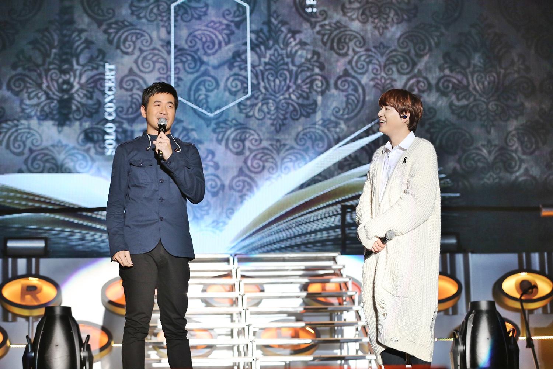 KYUHYUN with K.STAMP 2
