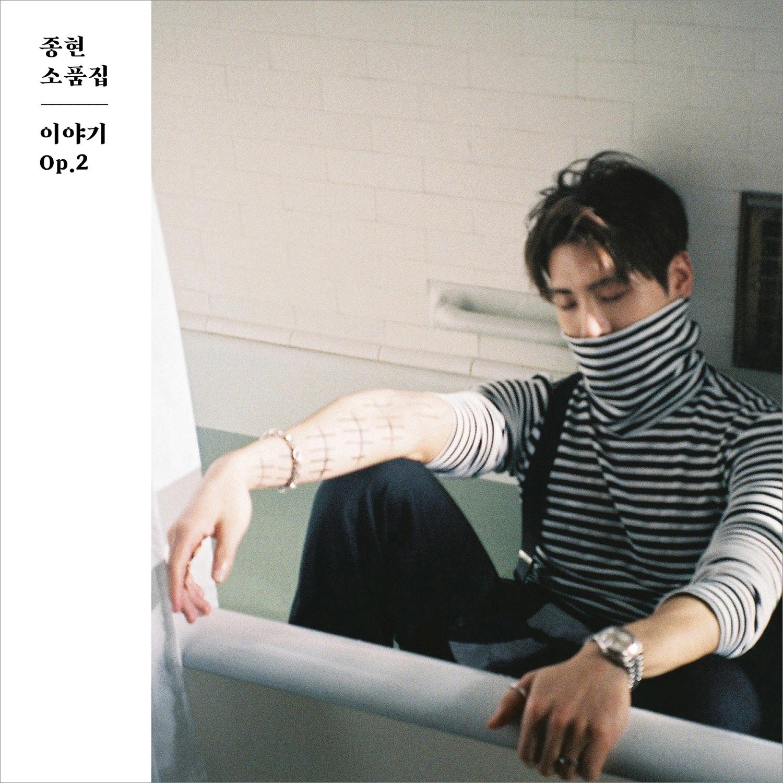 [1] JONGHYUN – Story Op.2