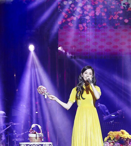 ซอฮยอน (Seohyun) ปิดฉากคอนเสิร์ตเดี่ยวอังกอร์ 'Love, Still – Seohyun – Encore'