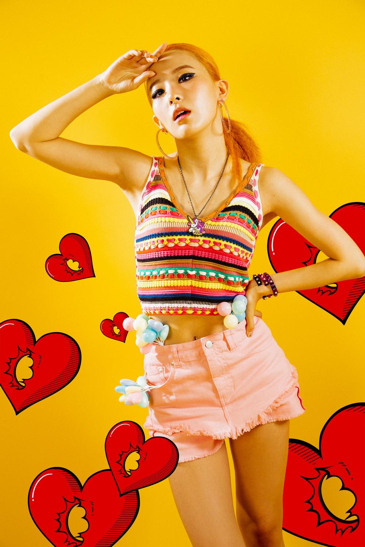 Red Velvet (A) 001 – PRL4