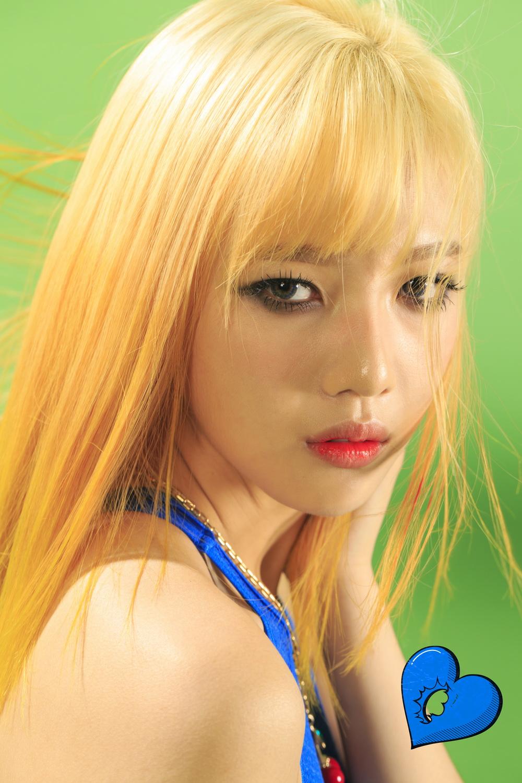 Red Velvet (A) 005 – PRL4