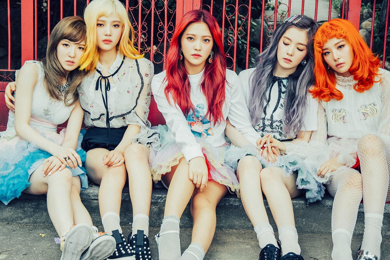 Red Velvet (A) – PRL4
