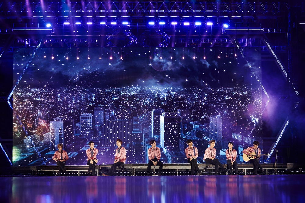 [EXO 3] EXO_Encore Concert 'EXO PLANET #3 – The EXO'rDIUM[dot] –'