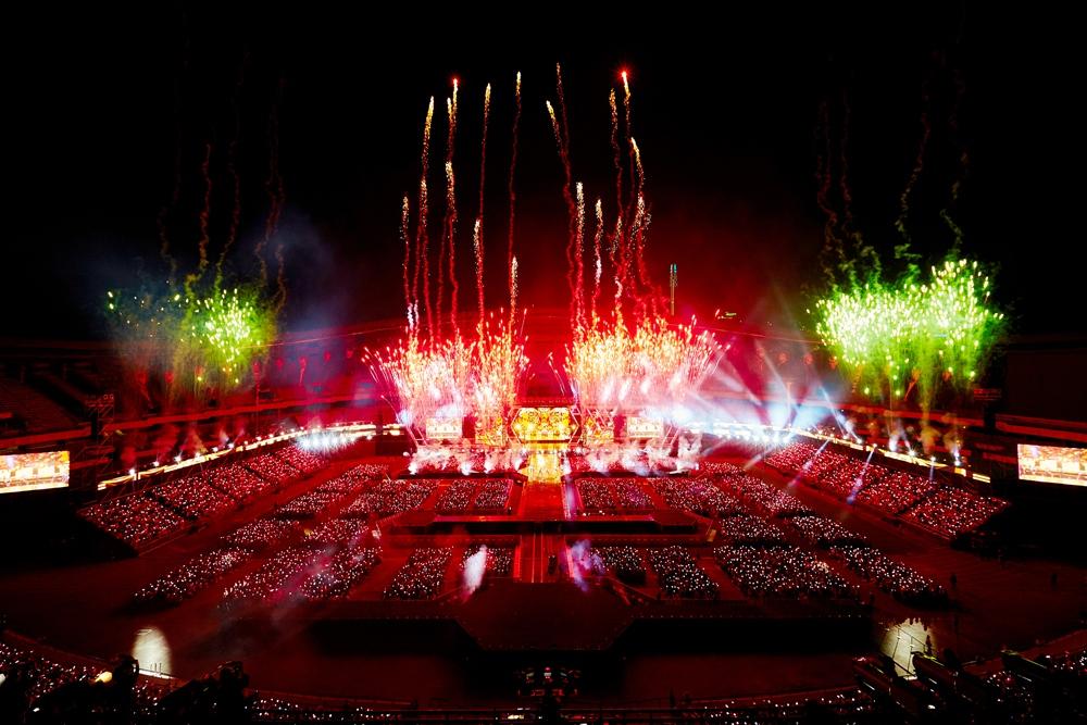 [EXO 8] EXO_Encore Concert 'EXO PLANET #3 – The EXO'rDIUM[dot] –'
