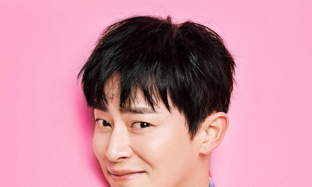 โจจองซอก (CHO JUNG SEOK) เชฟหนุ่ม Oh my ghost จัดแฟนมีทไทย 2 ก.ค.นี้ ขายบัตร 17 มิ.ย !!
