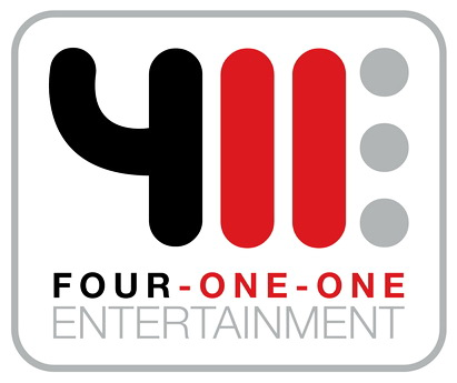 Host & Organized by 411 Entertainment (Four One One Entertainment Co.,Ltd.)