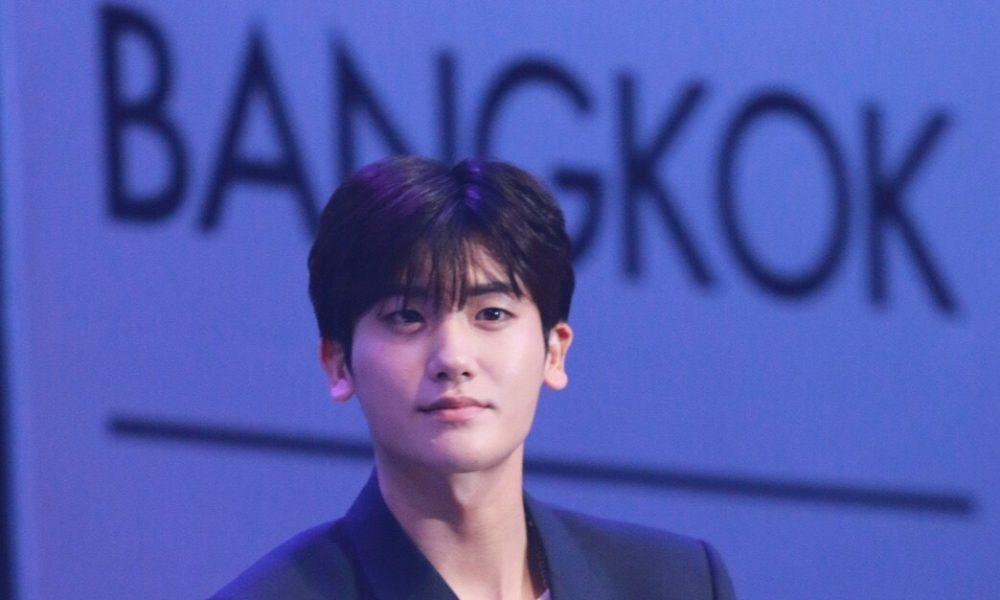 พัคฮยองชิกเสิร์ฟความสุขสุดฟินให้แฟนชาวไทยใน 2017 Park Hyung Sik First Love in Bangkok