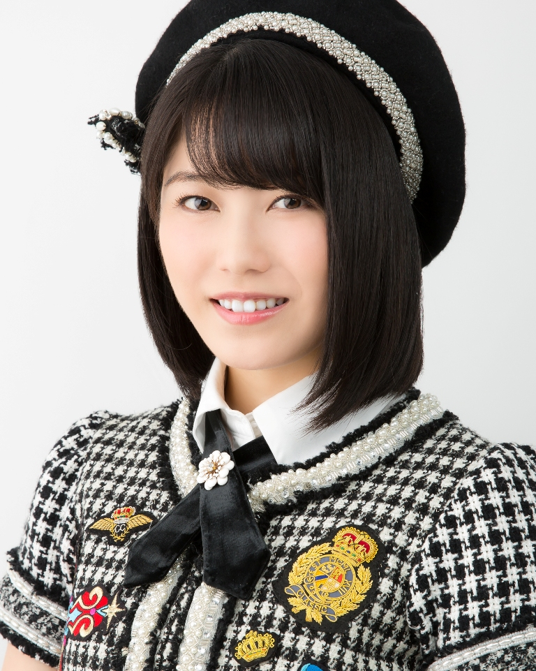 Yui Yokoyama