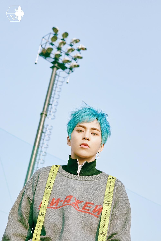 [EXO-CBX] Teaser Image 3_XIUMIN